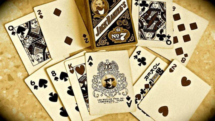 Как игральные карты помогут улучшить личную жизнь